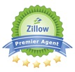 Rudy Lira Kusuma 5-star real estate agent Zillow premier