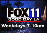 rudy lira kusuma realtor featured on good day la fox news top agents show